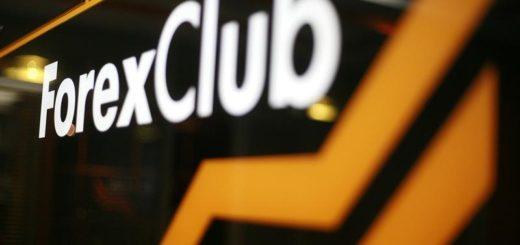 Обзор брокера Forex Club