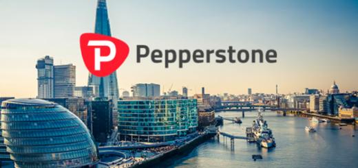 ECN-брокер PepperStone