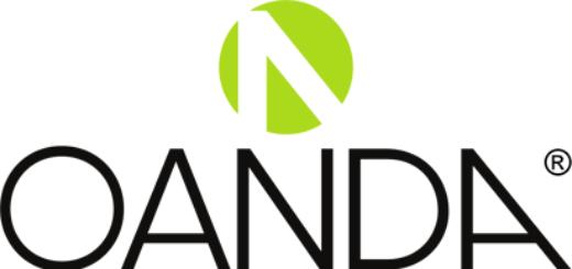 Мониторинг компании Oanda