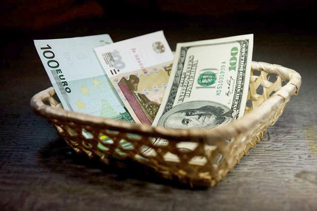 Валютная корзина и ее характеристика