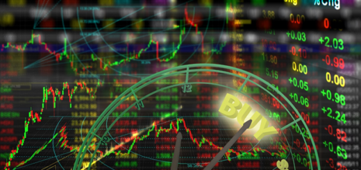 Как рассчитываются фондовые индексы для работы на бирже