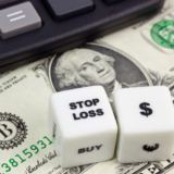 как выставить Stop loss