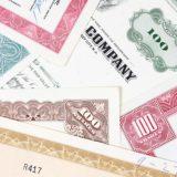 ценные бумаги американских фирм