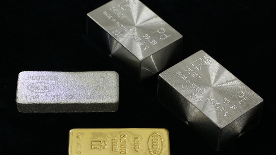Направление инвестиций и разновидности металлов