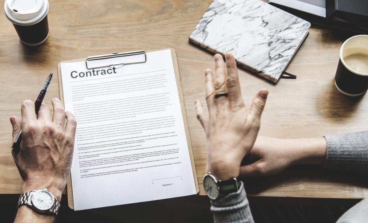 Суть контракта на разницу
