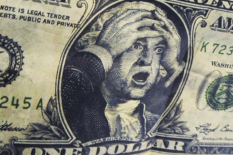 что указывает на экономический кризис?