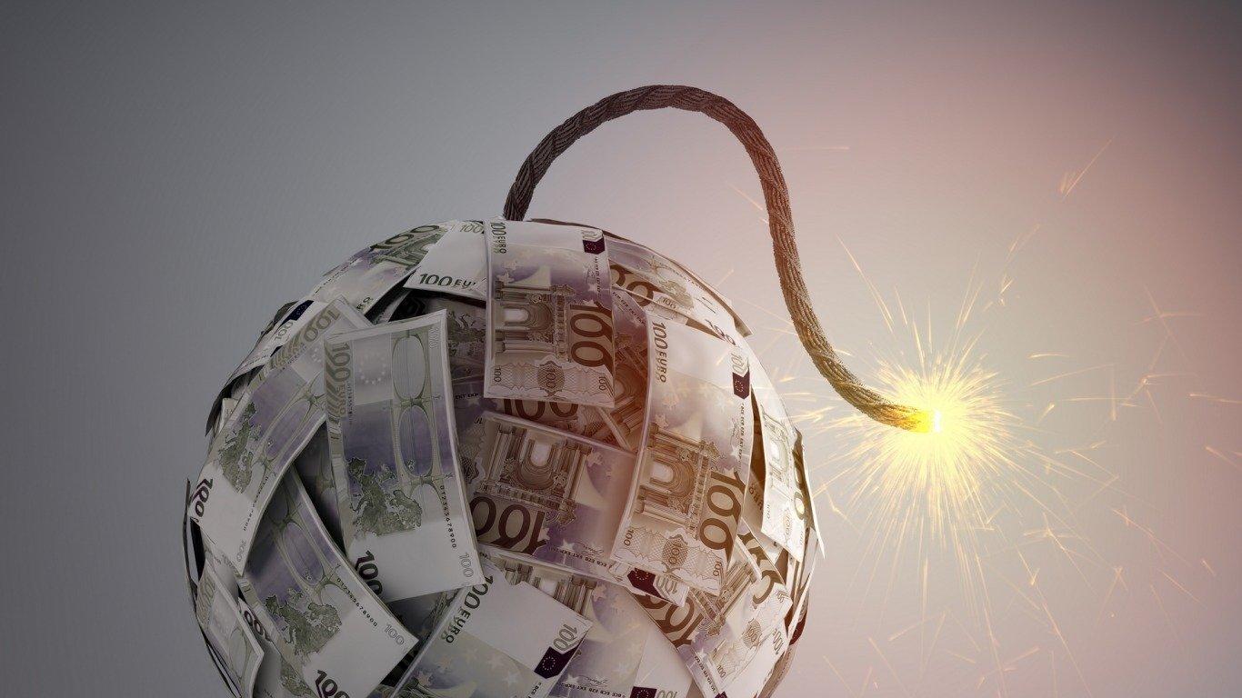 Когда ожидать экономический упадок?