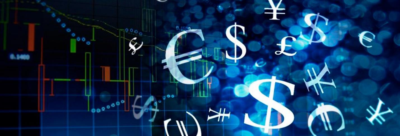 Самые торгуемые пары валют
