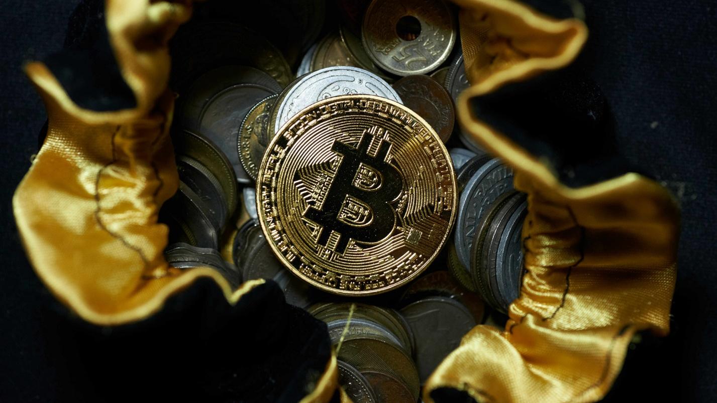 Почему биткоин привлекает институциональных инвесторов?