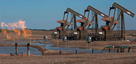 Инвестиции в мировую энергетику сократятся на 400 млрд долларов