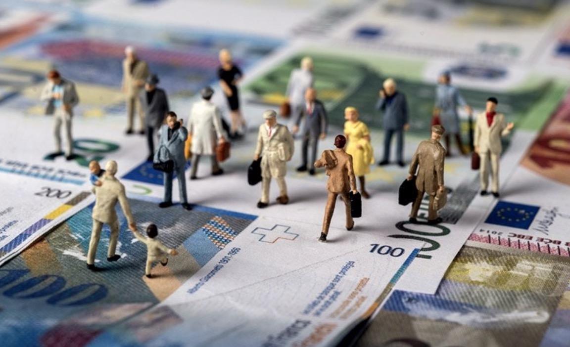 Что происходит в мировой экономике?