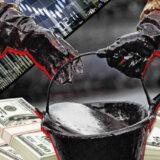 Нефтедоллары – валюта, которая обменивается на нефть